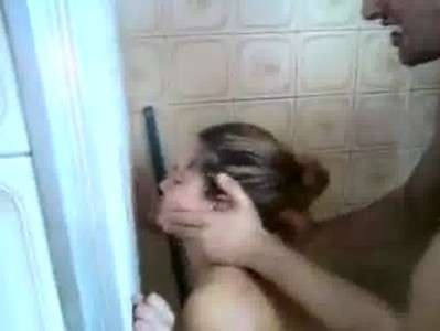 Tomando Banho Com A Namorada E Transando