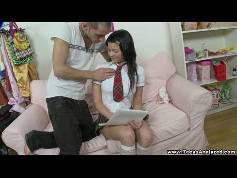 Professor Particular Transando Com A Novinha