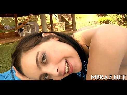 Bela garota de programa brasileira transando muito