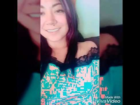 Vídeo caseiro de masturbação da morena safada