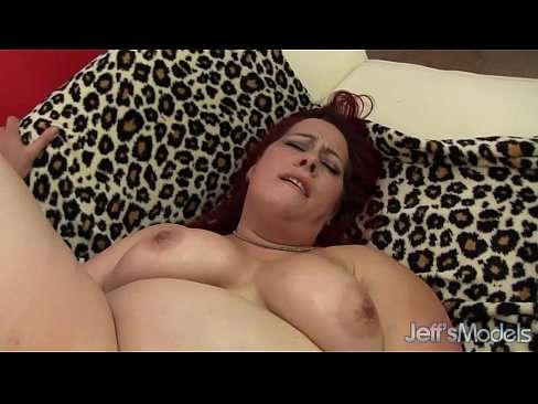 Mulher Obesa Transando