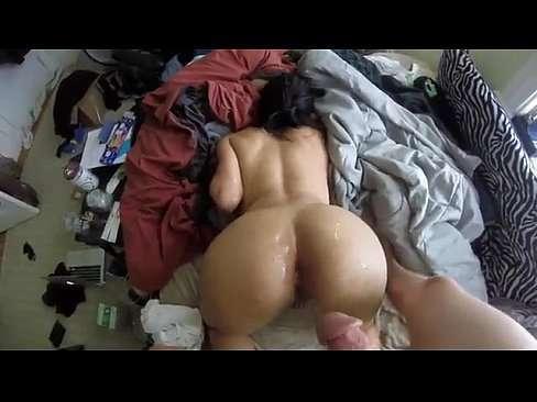 Video de foda amadora com novinha do rabo grande