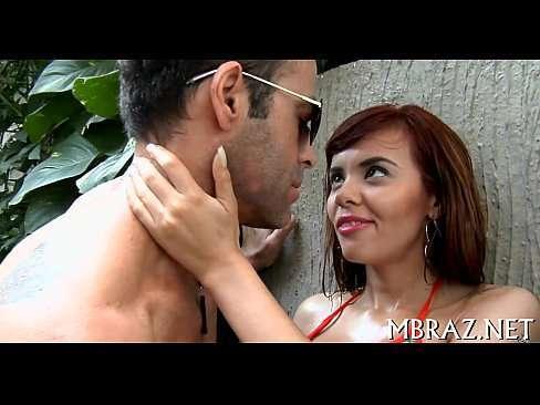 Novinha de Florianópolis fazendo pornô nacional