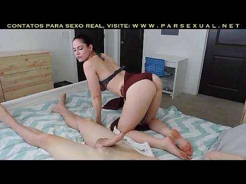 Porno Novinha Com Uma Safada Chupando Pica