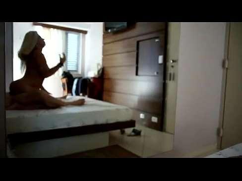 Vazou vídeo intimo da prefeita baiana
