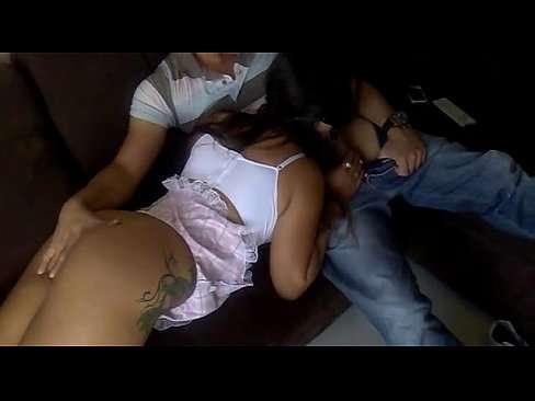 Videoamador sexo com esposa do melhor amigo