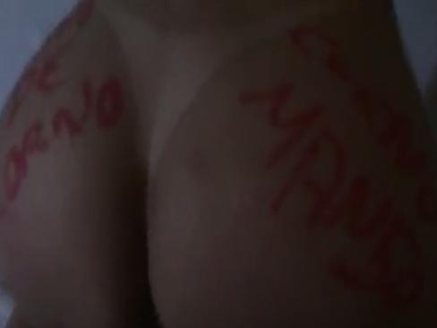 Marido liberal filmando esposa com amante em motel