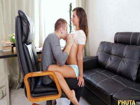 Fodendo Na Cadeira