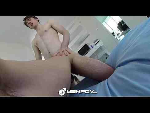 Videogay fodendo o rabo do amigo